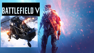 These reasons make Battlefield V at the top games