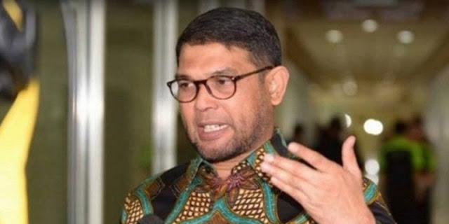 Warga Negara AS Terpilih Jadi Bupati Sabu Raijua, Nasir Djamil: Ini Kecelakaan!