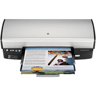 great printer is cook to pick out you lot abrupt dark text HP Deskjet D4260 Driver Downloads