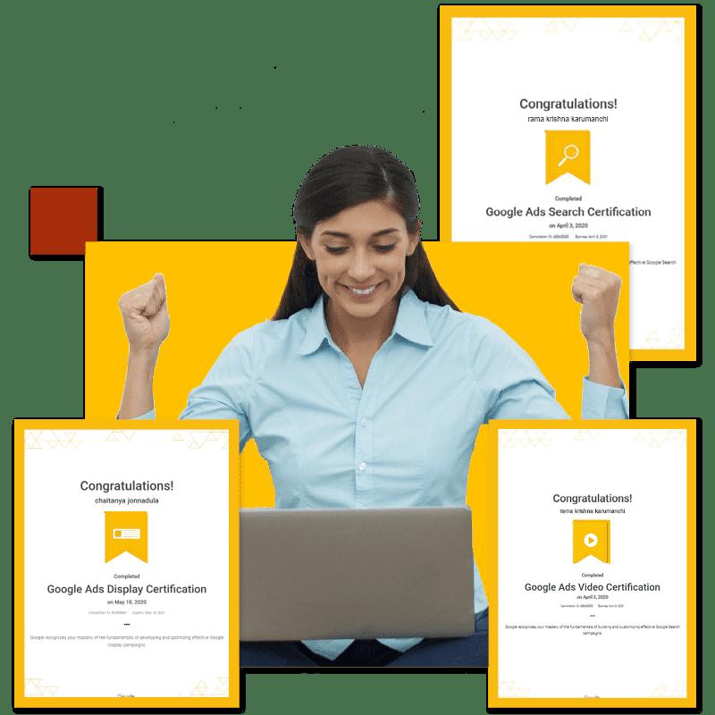 Digital-Marketing-Certificate Course-in-Digital Vishnu