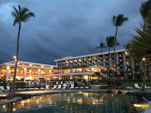 If You Re Planning A Family Vacation On The Island Waikoloa Beach Marriott Resort Spa Offers Perfect Getaway