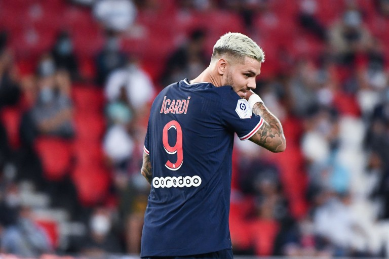 FOOTBALL - PSG Mercato: Leonardo has found Mauro Icardi's lining