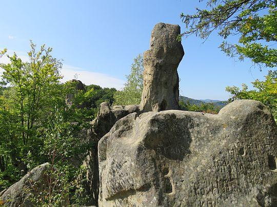 Ostry Kamień