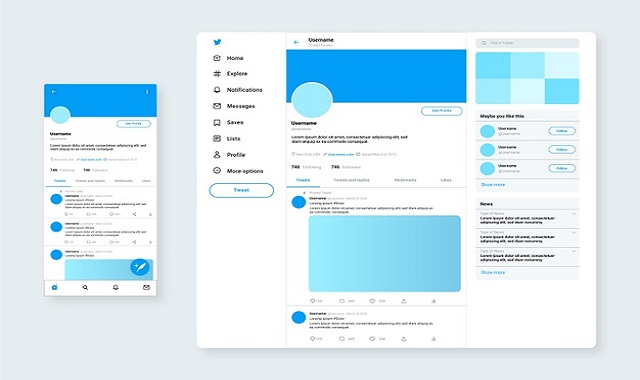 Twitter is Testing New Profile Layouts that Showcase the Super Follow and Tipping Options