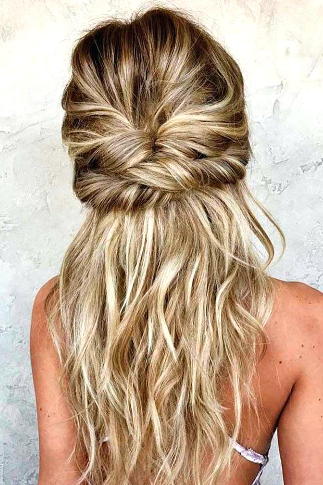 18 EASY HAIRSTYLES FOR SPRING BREAK