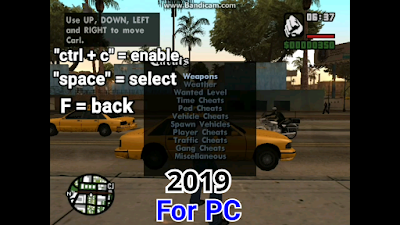 gta sa how to install player mods