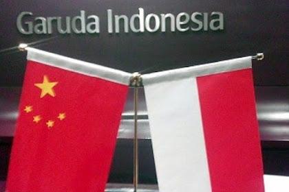 Rizal Ramli: Wah! Garuda Ternyata Sewa Pesawat dari China