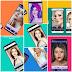 افضل تطبيق للتعديل على الصور واضافة المؤثرات الجميلة للعام 20120-Face makeup beauty editor