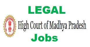 Recruitment of Civil Judge Grade II in Madhya Pradesh High Court. LETSUPDATE,LEGALJOBS,COURT JOBS