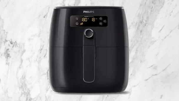 Kecanduan Kentang Goreng? Gadget Dapur Ini Semoga Mewujudkan Impian Anda