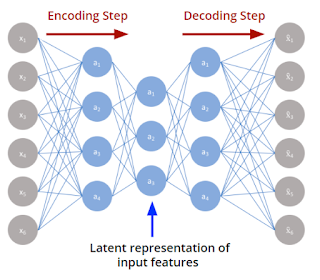 Deep Learning: Detecting Fraudulent Healthcare Provider using AutoEncoder 5
