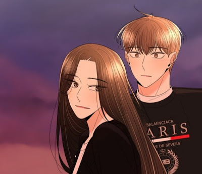 Baca Webtoon Please Show Up! Full Episode