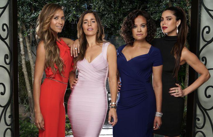 Devious Maids - Season 4 - Cast Promotional Photos