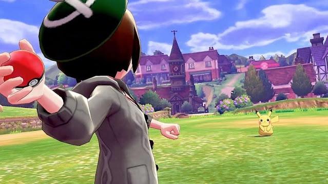 Game Pokemon, Game Yang Dilarang Pemerintah