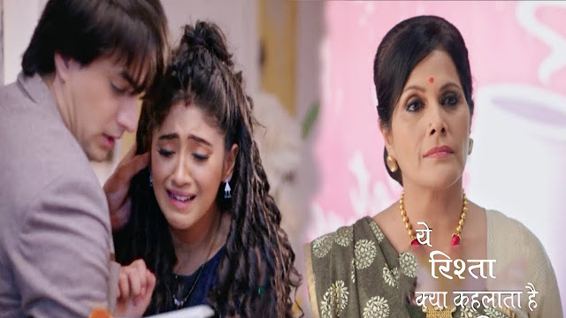 Big shock for Vansh knowing real father identity Gayu distressed in YRKKH