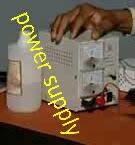 ye power supply hai jisse hum mobile ko chekc karege