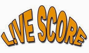 Pakistan Live Cricket Match Scorecard