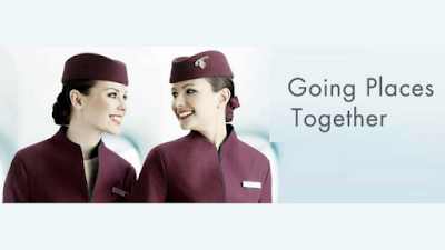 QATAR Airways Cabin Crew Hiring 2016