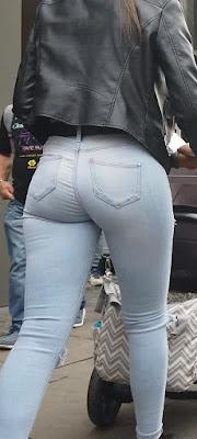 Videos sexis mujeres nalgonas jeans apretados