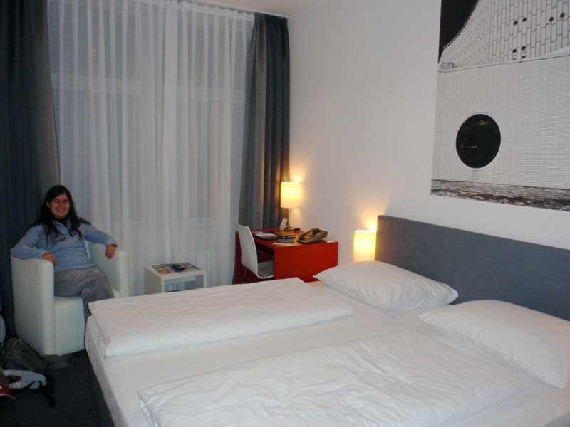 Winters Hotel Berlin Mitte Am Checkpoint Charlie Hrs