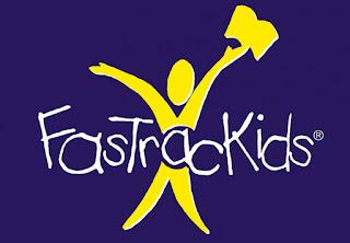 FasTracKids - un program educational un pic altfel, pentru copiii intre 6 luni - 8 ani