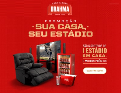 Promoção Brahma 2020