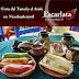 Juan Hugo de la Rosa anuncia la 1er Feria del Tamal y el Atole de Nezahualcóyotl