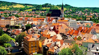 10 most beautiful places to visit in the Czech Republic