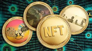 Cosa sono gli NFT (non fungible token)