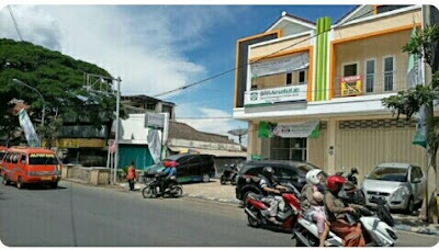 Kantor BPJS Kesehatan Kota Batu Malang