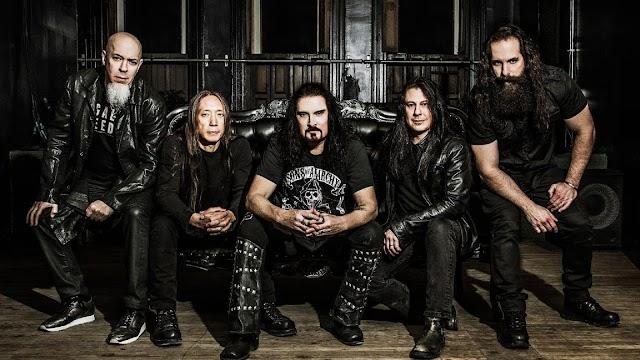 Dream Theater lançam vídeo ao vivo que fará parte de um novo DVD