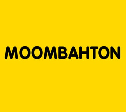 Get to know    MOOMBAHTON - Stealth