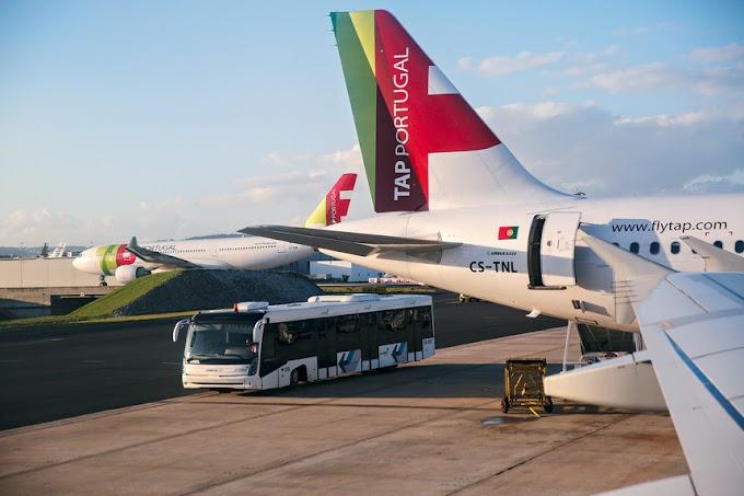 Lufthansa pretende comprar parte de David Neeleman na TAP