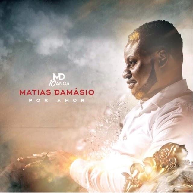 Matias Damásio - Voltei com ela (Kizomba) [Download]