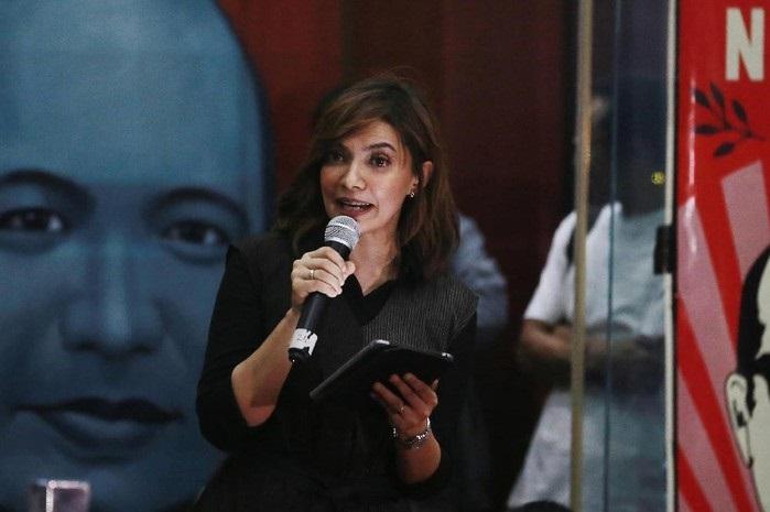 Soal Drama-Drama Capres 2024, Najwa Shihab: Gak Usah Baper, Kecuali Kamu Memang Buzzer!