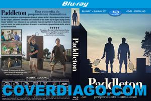 Paddleton - BLURAY