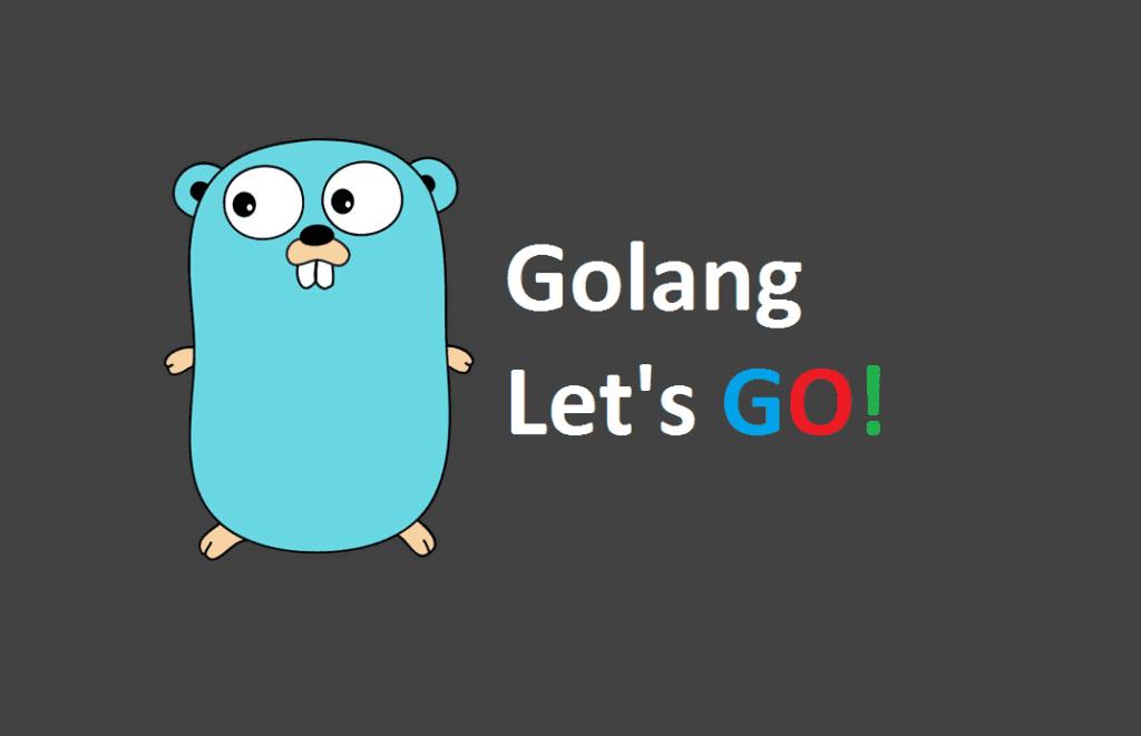 لغة البرمجة Go