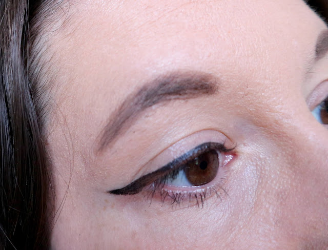 Sourcils one day tattoo