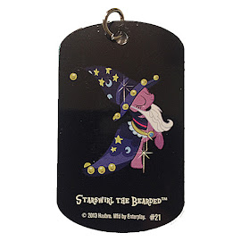 My Little Pony Starswirl the Bearded Series 1 Dog Tag