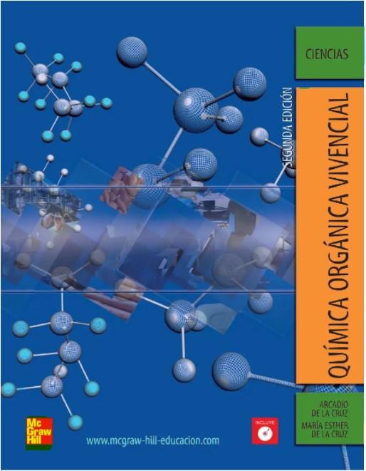 Quimica Organica Vivencial Segunda edición en pdf