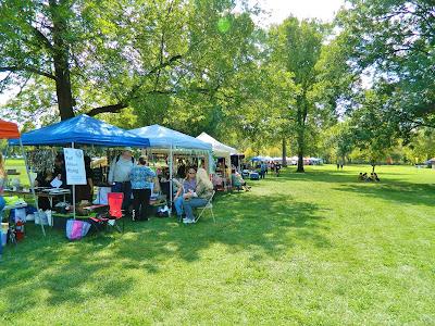 Dayton Pagan Pride Day- My Review | Ohio Festivals
