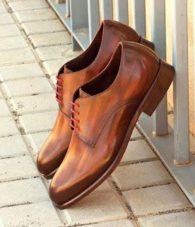 15 Cara Merawat Sepatu Kulit dengan Baik dan Aman