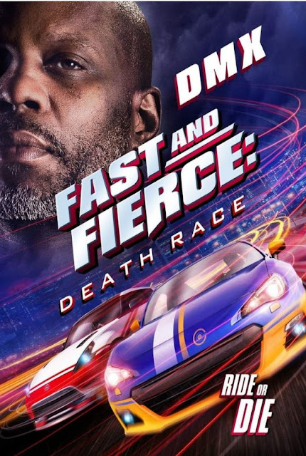 (Movie) Fast and Fierce Death Race (2020) (Mp4 Download)