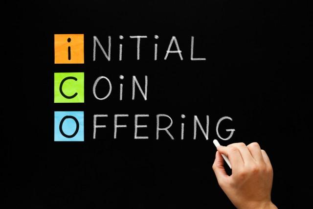 Investasi ICO