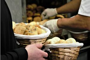 A deliciosa lenda do Panetone