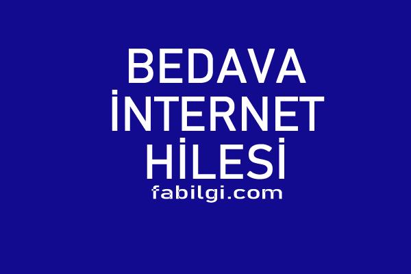 Turkcell VPN Yöntemiyle 1 Aylık Bedava İnternet Hilesi 2021