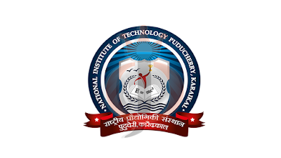 NIT Puducherry Recruitment 2021