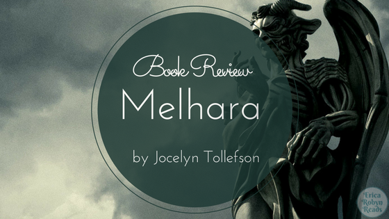 [Book Review] Melhara by Jocelyn Tollefson