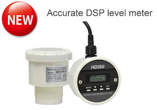 Ultrasonic Level Meter Honda HD350