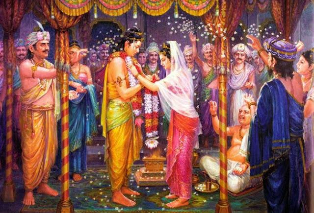 Đạo Phật Nguyên Thủy - Chuyện Kể Đạo Phật - Nghề vợ chồng